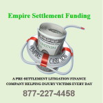 A Lawyer and Victim Friendly Settlement Funding Company