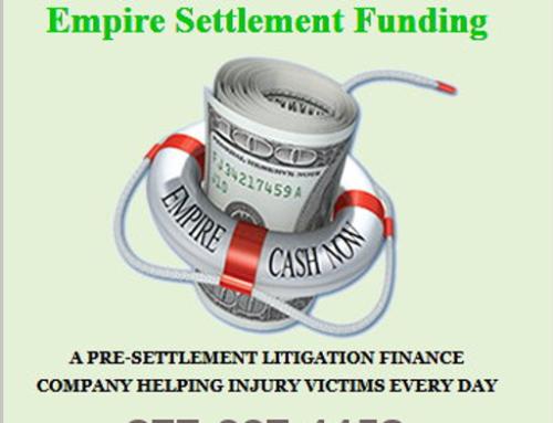 Lawsuit Cash Advances – Get Money Before You Get Your Settlement